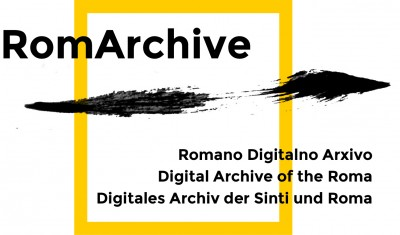 romarchive-logo-untertitel-gelb