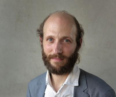 Bio Moritz Pankok